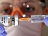 Vaccine phòng COVID-19 (Ảnh minh hoạ)