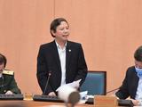 Ông Hoàng Đức Hạnh – Phó Giám đốc Sở Y tế TP. Hà Nội (Ảnh - UBND TP HN)