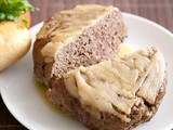 Pate là món ăn khoái khẩu của nhiều người (Ảnh minh hoạ)