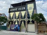Quán bar Sunny - nơi có ca mắc COVID-19 (Ảnh - BYT)