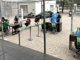 Phòng khám Đa khoa Quốc tế Thu Cúc khám sàng lọc cho bệnh nhân (Ảnh - PKCC)