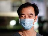 Ông Nguyễn Quang Tuấn - Giám đốc Bệnh viện Bạch Mai (Ảnh - Phong Sơn)
