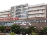 Bệnh viện Đa khoa Đức Giang (Ảnh - BVCC)