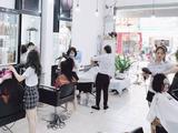 Tiệm cắt tóc (Ảnh minh hoạ)