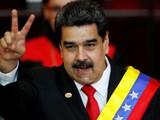 Mỹ đang có ý đồ lật đổ tổng thống hợp pháp Nicolas Maduro của Venezuela.