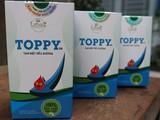 Thảo dược Toppy bị cơ quan chức năng thu hồi