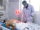 Cứu sống bệnh nhân bị tai nạn giao thông nguy kịch tính mạng nhờ báo động đỏ. Ảnh: BVCC