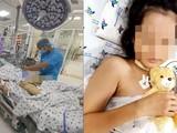 Con gái bị viêm cơ tim tối cấp, nguy kịch tính mạng, mẹ tưởng cảm cúm thông thường.
