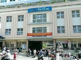 Bệnh viện Từ Dũ cứu nguy cho thai nhi bị 2 nút thắt dây rốn, nhịp tim thai bất thường