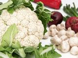 Lợi ích tuyệt vời của rau củ quả màu trắng và nâu. Ảnh: Boldsky