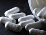 Cứu sống 6 bệnh nhân ngộ độc paracetamol, tính mạng nguy kịch. Ảnh: Internet