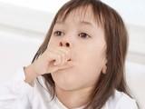 Trẻ bị hóc dị vật suốt 2 tháng, gia đình nghĩ hen suyễn. Ảnh minh họa: Internet