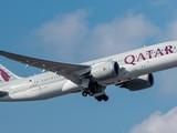 Đề nghị hành khách chuyến bay QR970 của hãng Qatar Airways liên hệ cơ quan y tế. Ảnh: TTDL