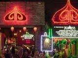 Quán bar Buddha là một trong những ổ dịch tại TP.HCM