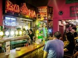 Tính đến ngày 27/3, quán bar Buddha đã có 13 ca nhiễm COVID-19. Ảnh: Bar Buddha