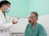 Bệnh nhân phát hiện tiểu đường khi đi khám mụn nhọt. Ảnh: BVCC