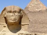 Giải mã bí mật vì sao nhiều tượng Ai Cập cổ đại bị vỡ mũi. Ảnh: Internet