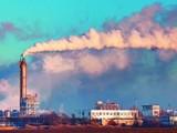 Đại dịch COVID-19 có thực sự làm giảm đáng kể lượng khí thải? Ảnh: Internet