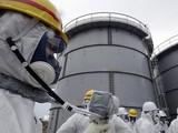 Lượng phóng xạ tăng vọt ở Bắc Âu. Ảnh: Tuổi Trẻ