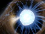 """Phát hiện """"sao neutron đen"""" với khối lượng gấp 2,6 lần Mặt Trời. Ảnh: Futurism"""