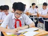 Tra cứu điểm chuẩn thi vào lớp 10. Ảnh: Internet