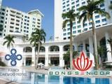 Bông Sen Corp muốn chi 3.650 tỷ để thâu tóm tổ hợp khách sạn Daewoo
