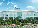SASCO đang nắm giữ gần 50% thị phần tại sân bay Tân Sơn Nhất