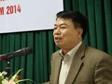 Ông Nguyễn Đức Chi được bổ nhiệm làm chủ tịch SCIC