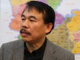 Ông Võ Nhật Thăng Chủ tịch HĐQT Tổng công ty Vietracimex. (Ảnh: Nguyên Thi/báo Lâm Đồng)