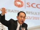 Ông Kan Trakulhoon – Chủ tịch kiêm Giám đốc điều hành SCG.