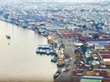 Theo tiến độ cam kết, cảng Sài Gòn phải di dời, bàn giao mặt bằng khu cảng Nhà Rồng - Khánh Hội cho Công ty TNHH Đầu tư phát triển đô thị Ngọc Viễn Đông để thực hiện dự án chuyển đổi công năng trong quý 1/2016.