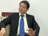 Ông Trần Bá Dương cho rằng, ôtô thương hiệu Việt là khát vọng nhưng chỉ nên làm khi doanh nghiệp tham gia được vào chuỗi giá trị. Ảnh: Hoài Thu