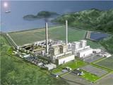 Phối cảnh dự án nhiệt điện Quảng Trạch 1. Nguồn: EVN
