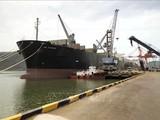 Cảng Quy Nhơn. Nguồn: dangcongsan.vn