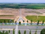 """Dự án 43ha nằm ngay vị trí """"đất vàng"""" tại Tp. Thủ Dầu Một, Bình Dương (Nguồn: Internet)"""