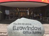 Trụ sở Eurowindow Holding số 2 Tôn Thất Tùng, Đống Đa, Hà Nội (Nguồn: EWH)