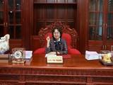 Chủ tịch TMD Group - Chu Thị Thành (Nguồn: TMD Group)