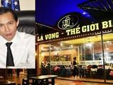 Ông Lê Văn Vọng từng được biết đến với chuỗi nhà hàng thương hiệu Lã Vọng