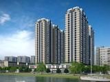Phối cảnh dự án Khu căn hộ cao cấp LDG River (Nguồn: LDG Group)