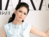 Chân dung nữ doanh nhân Lê Hồng Thủy Tiên