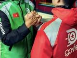GoViet hợp nhất ứng dụng và thương hiệu với Gojek