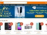 Trang thương mại điện tử vuivui.com từng bị MWG khai tử
