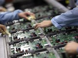 Khối FDI chiếm 95% tổng doanh thu công nghiệp CNTT, điện tử, viễn thông 6 tháng đầu năm 2020