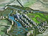 Tuyến số 2 điểm đầu tại vị trí giáp ranh giữa thành phố Hà Nội và tỉnh Hưng Yên (khu đô thị Ecopark) và điểm cuối giao với tuyến đường 179 - Ảnh minh họa.