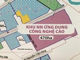 SAGRI hợp tác với Tổng Công ty CP Phong Phú tại dự án Khu nhà ở phường Phước Long B, Quận 9 (Ảnh: SAGRI.com.vn)