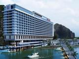 Phối cảnh tổng thể Khách sạn Sheraton Hạ Long Bay và dịch vụ cao cấp.