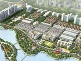 Phối cảnh dự án The Diamond Park/ Ảnh: videc.com.vn