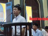 Cựu Tổng giám đốc VN Pharma Nguyễn Minh Hùng