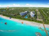 LDG cũng đã ký hợp đồng chuyển nhượng dự án khu du lịch và biệt thự nghỉ dưỡng Grand World tại Phú Quốc với giá 1.184 tỷ đồng.