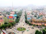 Quy hoạch đô thị Thanh Hóa. (Nguồn: baochinhphu.vn)